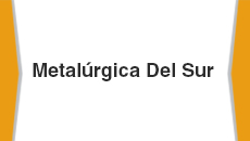 Logo-Portada-Melalurgica-Del-Sur
